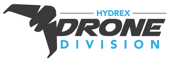Hydrex Drone Division, Aerial Technology, Leak Detection, Thermal Imaging, Optical Gas Imaging
